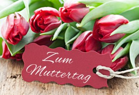 Zum Muttertag / for mothers day