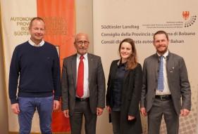 Renzler Vallazza Bauernbund INPS - Nov.19