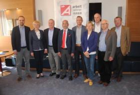 SVP-ArbeitnehmerInnen Bozen 07-04-2016